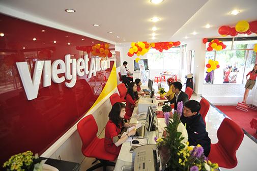 Vietjet mở bán vé đường bay Hà Nội - Quy Nhơn giá chỉ từ 660.000 đồng