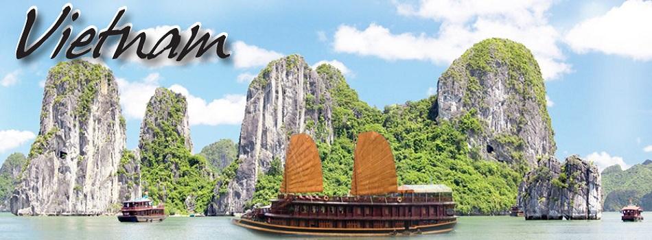 Du thuyền Paradise Hạ Long 2 ngày 1 đêm