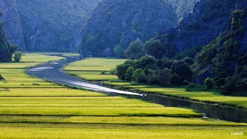 Du lịch Việt Nam  Du lịch miền Bắc Khu du lịch Tam Cốc Bích Động