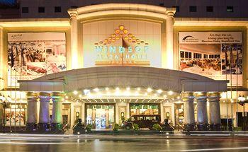 Khách sạn Windsor Plaza Thành Phố Hồ Chí Minh