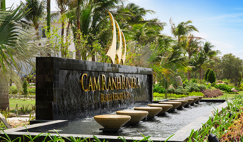 CAM RANH RIVIERA RESORT &SPA