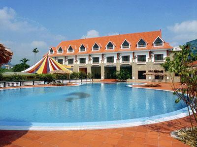 Tuần Châu Resort