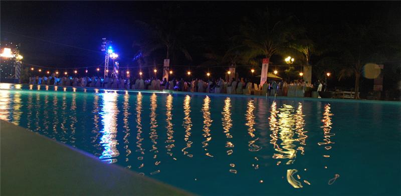 Khách sạn Diamond Bay Resort & Golf Nha Trang