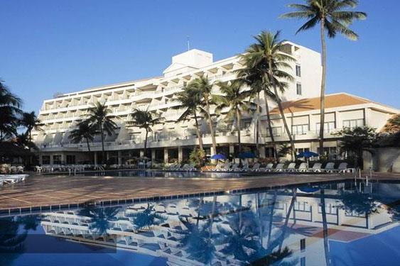 Novotel Phan Thiết Ocean Dunes & Golf Resort