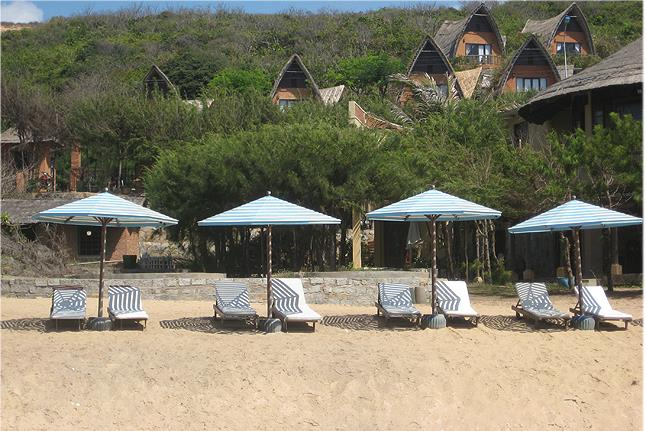 Làng Spa resort Phan Thiết