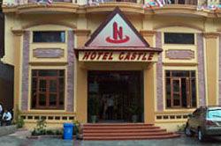 Khách sạn Castle Campuchia