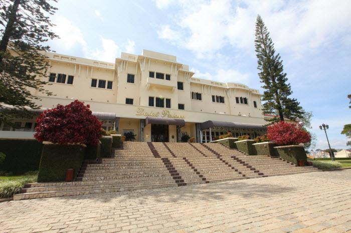 Khách sạn Sofitel Palace Đà Lạt