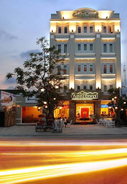 Khách sạn Golf Coast Đà Nẵng