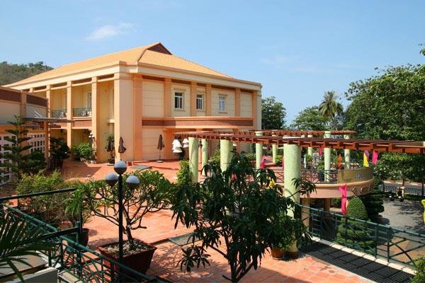 Khách sạn Grand Vũng Tàu