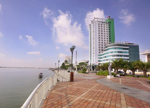 Khách sạn Green Palaza Đà Nẵng