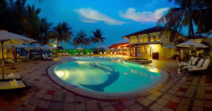 Khách sạn Hội An Pacific