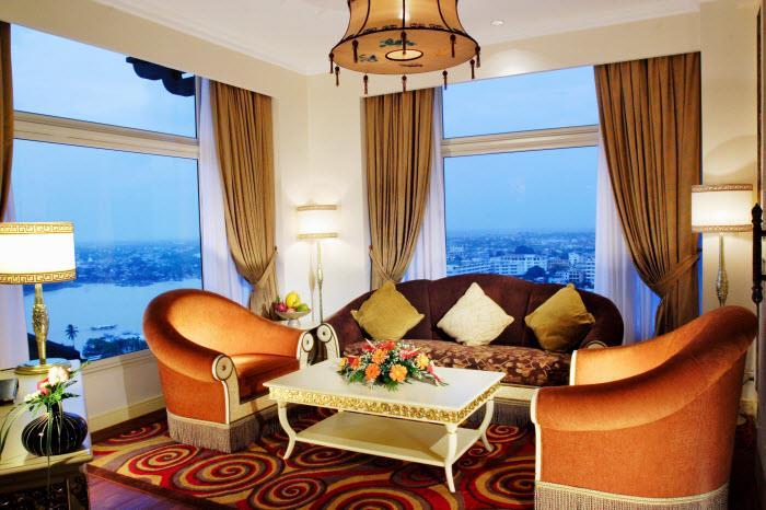 Khách sạn Imperial - Huế