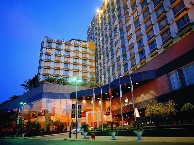 Khách sạn New World Thành Phố Hồ Chí Minh