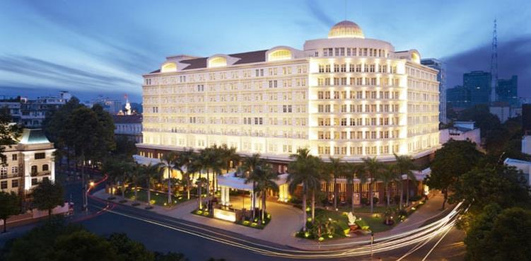 Khách sạn Park Hyatt Thành Phố Hồ Chí Minh