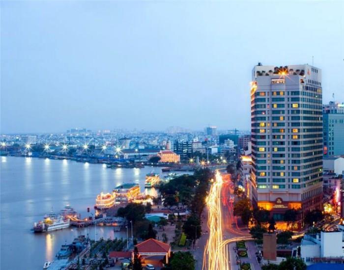 Khách sạn Renaissance Thành Phố Hồ Chí Minh