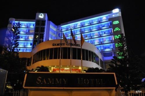 Khách sạn Sammy Vũng Tầu