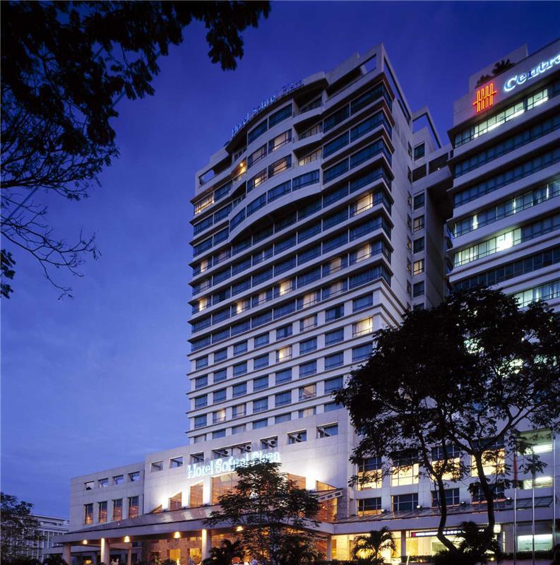 Khách sạn Sofitel Plaza Thành Phố Hồ Chí Minh
