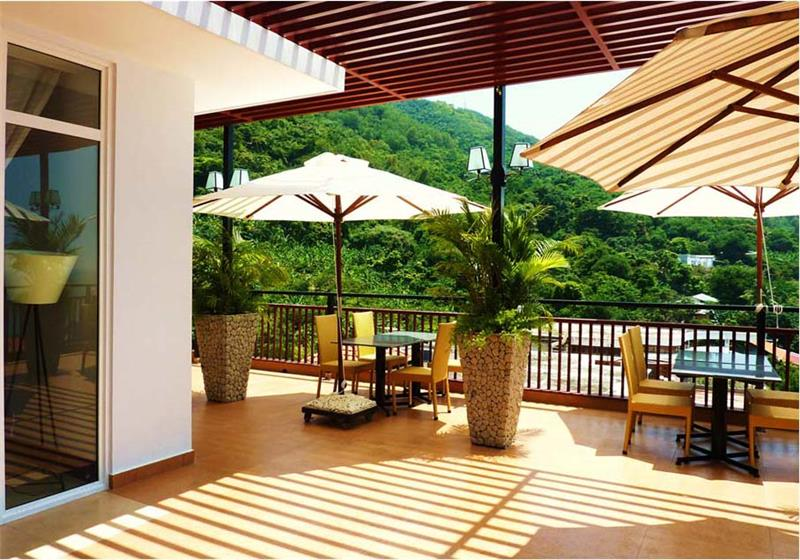 Khách sạn Valley Mountain Vũng Tàu