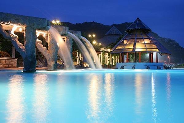 Khách sạn Long Hải Beach Resort Vũng Tàu