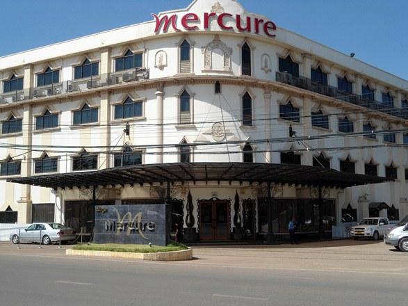 Khách sạn Mercure Viêng Chăn
