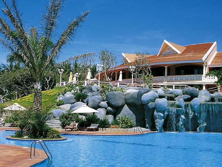 Phú Hải Resort Mũi Né