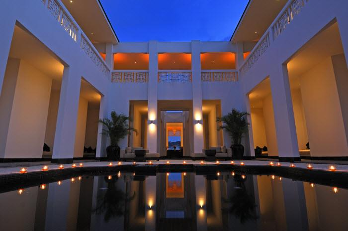 Princess D'annam Spa & Resort
