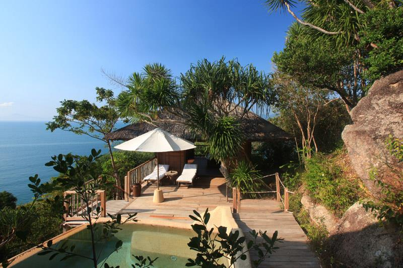 Six Sence Hideaway Ninh Van Bay Resort