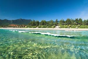 Lăng Cô - Vịnh biển đẹp nhất thế giới
