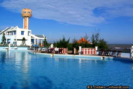 Du lịch Nha Trang - Sài Gòn - Vũng Tàu 7 Ngày