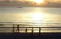Du lịch Nha Trang - Dốc Lết - Suối Hoa Lan 4 Ngày