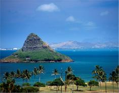 Hawaii - Say đắm biển xanh 8 Ngày