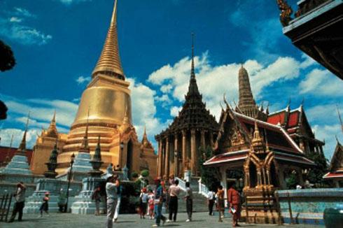Bangkok - Pattaya 5 Ngày