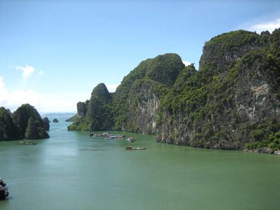 Du lịch Vịnh Hạ Long - Sapa 5 Ngày