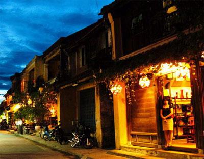 Đà Nẵng - Mỹ Sơn - Hội An - Cố Đô Huế - Phong Nha