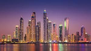 DUBAI - SAMAC SAFARI - ABU DHABI