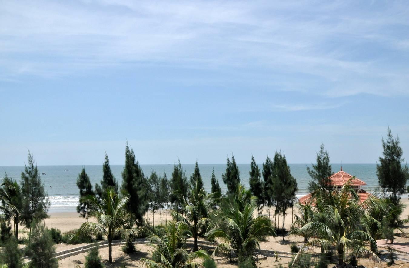 Hà Nội – KLD Biển Hải Tiến - Thanh Hóa (2 ngày 1 đêm)