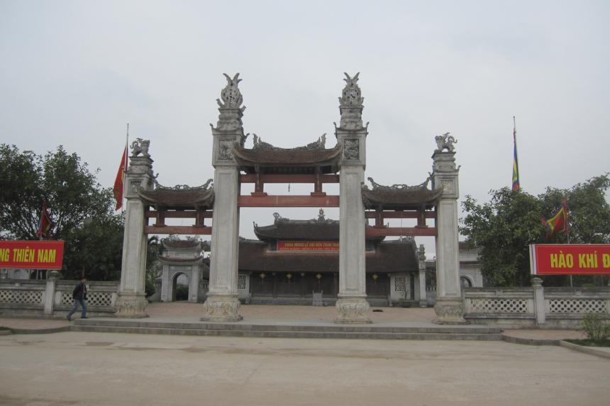 đền Trần