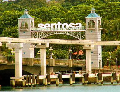 Hà Nội – Singapore - Sentosa (4 ngày 3 đêm)