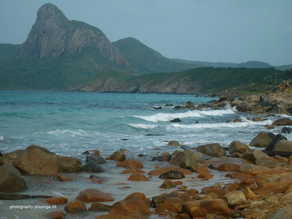 Hà Nội - Côn Đảo
