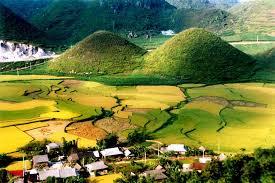 Hà Nội - Hà Giang - Tuyên Quang