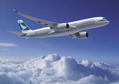 Dịch vụ bán vé máy bay đi Hồng Kông